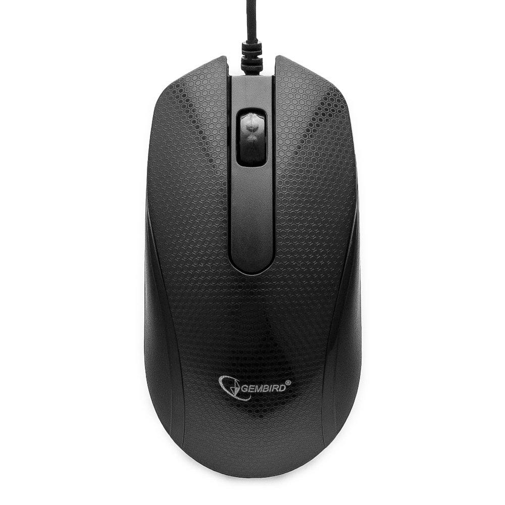 Мышь Gembird MOP-105